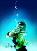 drown.