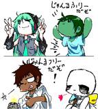 えちゃまとめ2( ◠‿◠  )