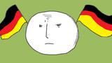 ドイツもち!!