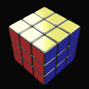 ルービックキューブ その2