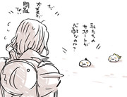 おまけ(っ´ω`(´ω`c)