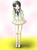 She is an idol!