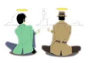ルパンと銭形【初代】