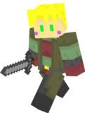 【minecraft】貧民街シーザー
