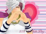 【※姫若子注意!】Happy White Day By.Motochika Chosokabe