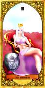 Ⅲ女帝は理想の妻像