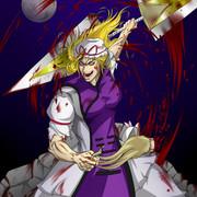 東方最強と噂の紫さん
