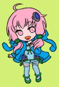 桜ゆかりさん