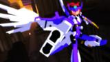 【MMD】エウクランテver2.0配布【武装神姫】