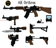 AK オルトロス