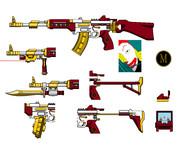 AK ドナルドカラー