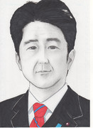 安倍晋三総理大臣