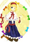 魔法少女アリスちゃん