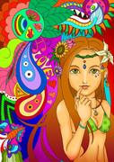 Hippie.Girl
