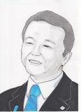 麻生太郎副総理大臣