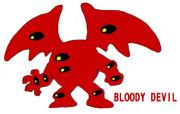 ブラッディ・デビル(BLOODY DEVIL)