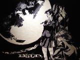 【切り絵】BLOOD+