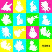 ranran【jubeat knit Append】