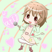 atUちゃん(歌い手)