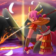 戦姫 桜鬼 【DODC2】