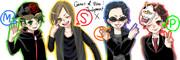 ギアーズジャッジメント×MSSP!!!!!