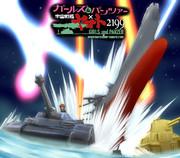 宇宙戦艦ヤマト&パンツァー第五話「冥王の落日です!」