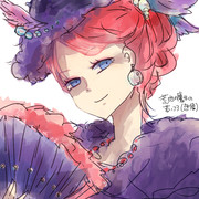 荒地の魔女()