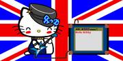 キティ ~Brilliant Rock Style : UK Rock02~