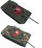 Panzerフォオォオオオ [MMM/MMD]