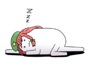 門_(:3」∠)_番