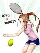 【アイマス】IORI × TENNIS
