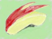 うさちゃんりんご