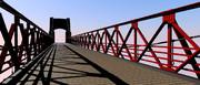 吊り橋 歩いてみないか