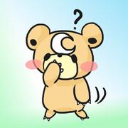 ヒメグマー!(o・ω・o)