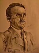 ヒトラーの肖像
