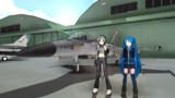 【第一回MMD航空祭】AIDC F-CK-1 経国号戦闘機
