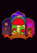 MushroomFantasy