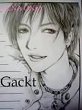 GACKT