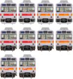 MSペイントで東急9000系描いてみた。