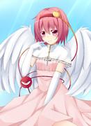 天使降臨!