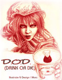 D. O. D.