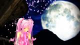 桜の精の恋物語