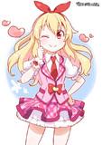 【アイカツ!】星宮いちごちゃん!