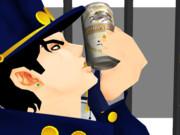 【MMD】ビ、ビールだ…どうやってそれを持ち込んだ!?
