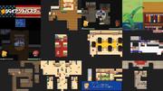 おもちゃバトルRPG「ジャイアントバスター」スクリーンショット集