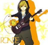 ポンデ王子(・∞・)