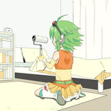 コロコロ × GUMI