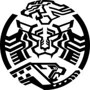 057 仮面ライダーオーズ ラトラーターコンボのライダーズクレスト