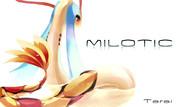色・Milotic