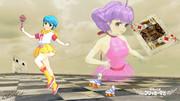 【高田明美まつり2013】魔法の天使クリィミーマミ on MMD